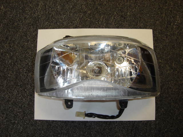 GMI-108 Head Lamp